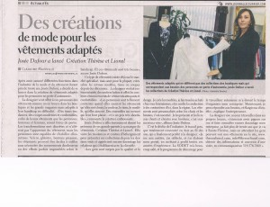 le courrier 25 janv 2012